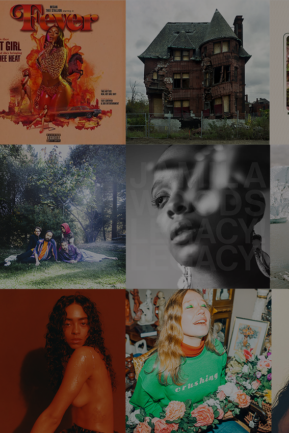 final header for best albums so far 2019