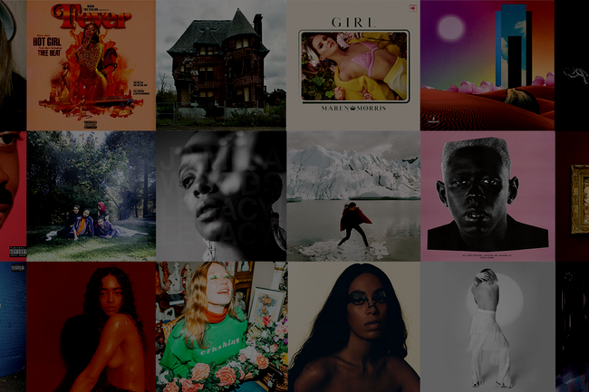 The Best Albums Of 2019 So Far — Vinyl Me, Please