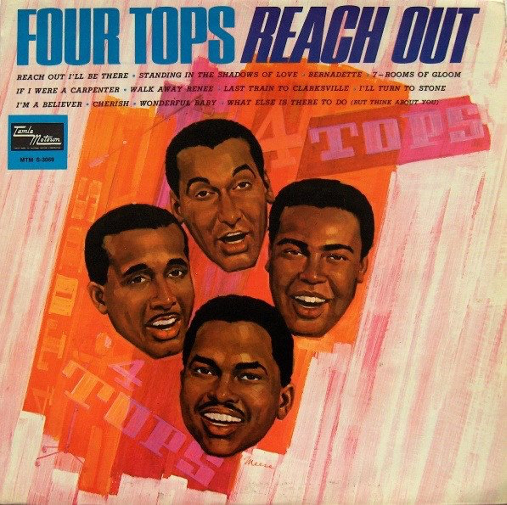 The 10 Best Motown Albums To Own On Vinyl Vinyl Me Please