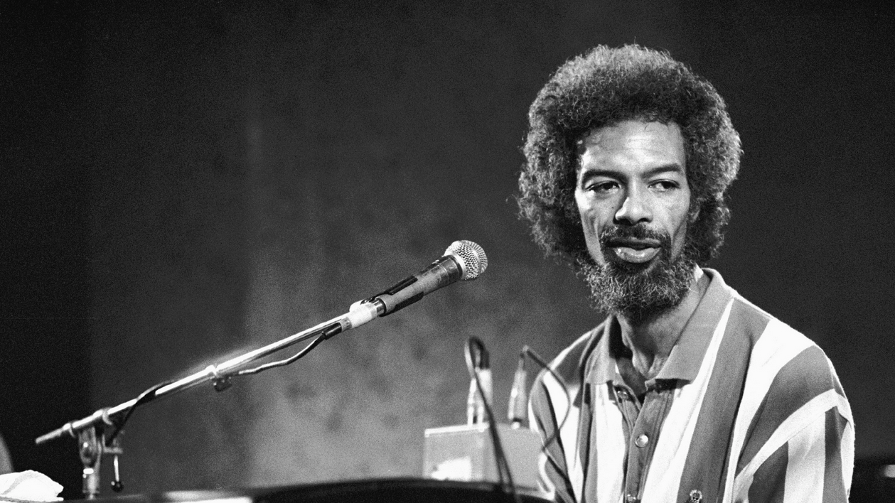 Image result for photos Gil Scott-Heron