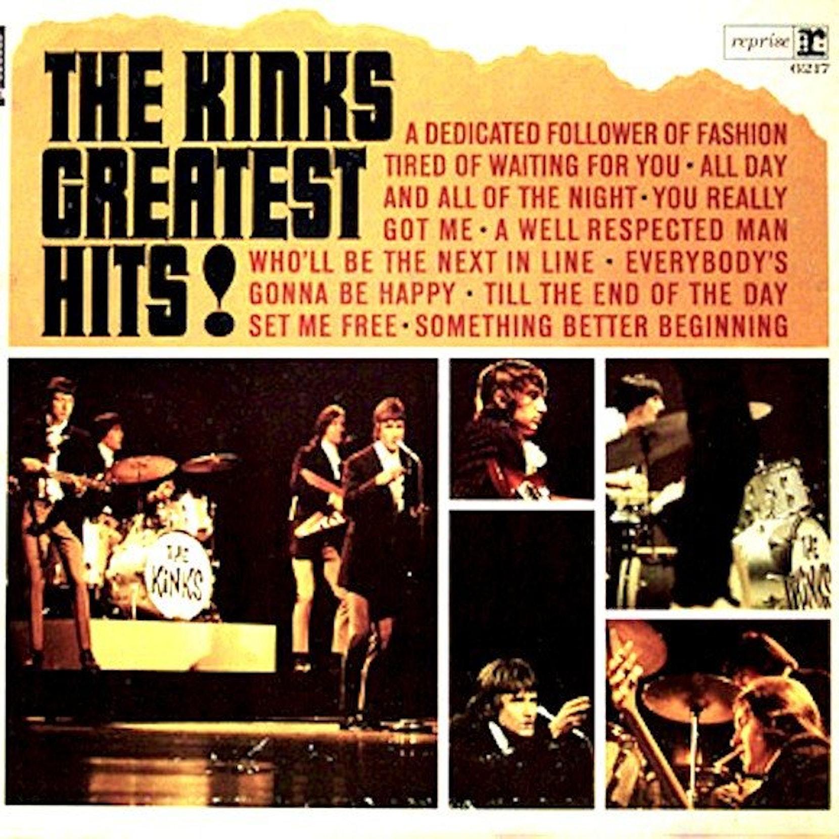 the 10 best kinks albums to own on vinyl vinyl me please