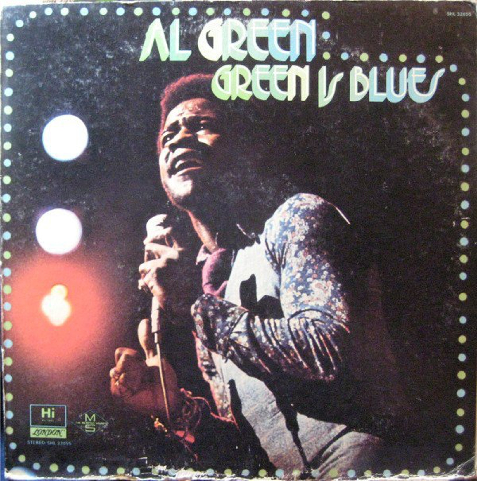 The 10 Best Al Green Albums To Own On Vinyl — Vinyl Me, Please