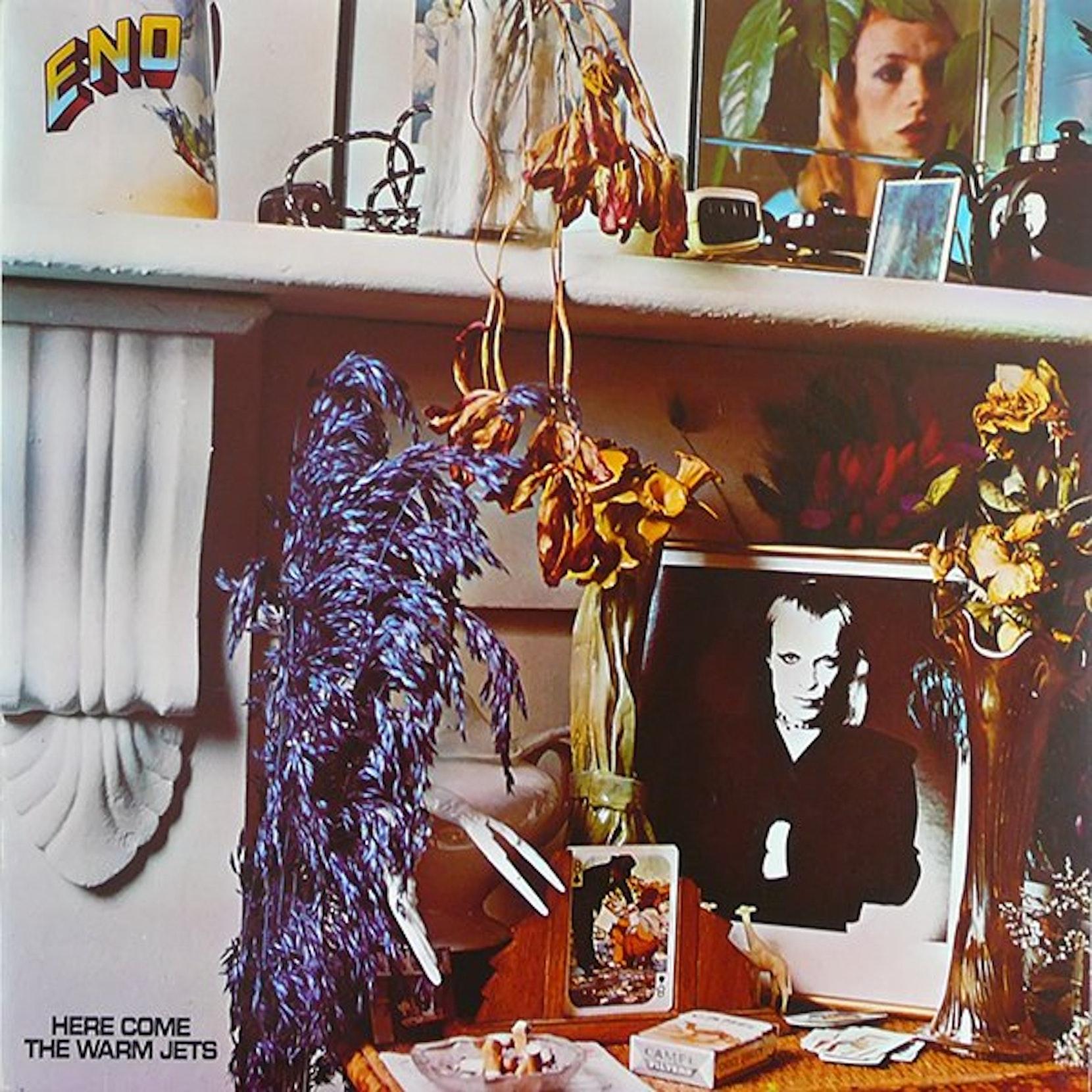 The 10 Best Brian Eno Albums To Own On Vinyl — Vinyl Me, Please