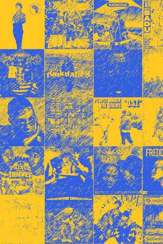 50 hip-hop