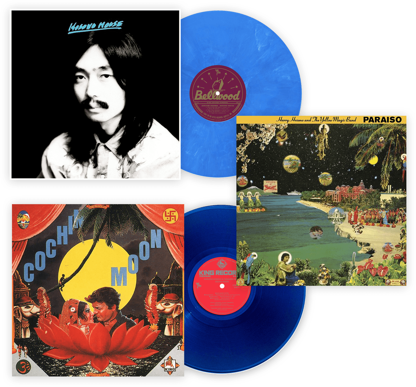 Hosono Bundle