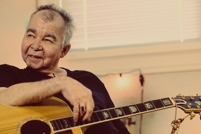 John Prine Writes Perfect Music For The Imperfect Vinyl Me Please