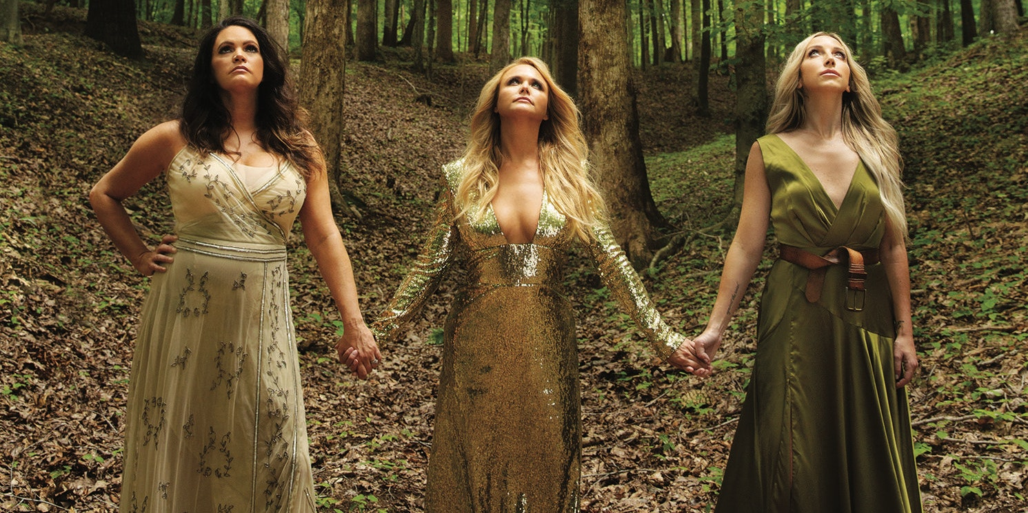 pistol annies higher res