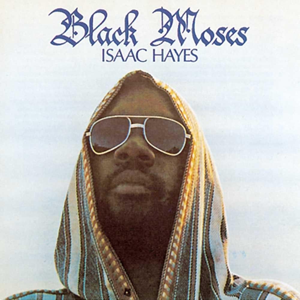 Black moses gor comeback