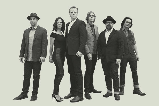 Album Of The Week Jason Isbell And The 400 Unit S The