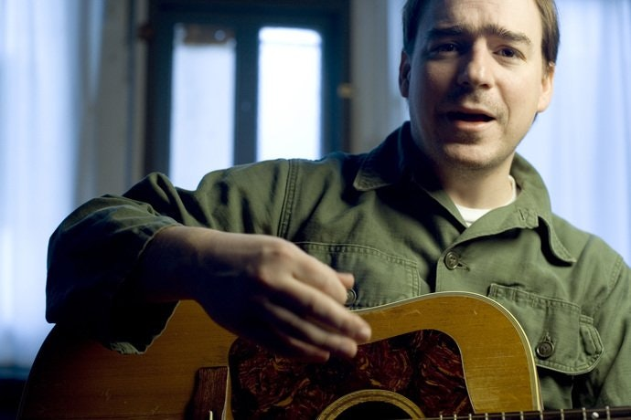 jason molina header