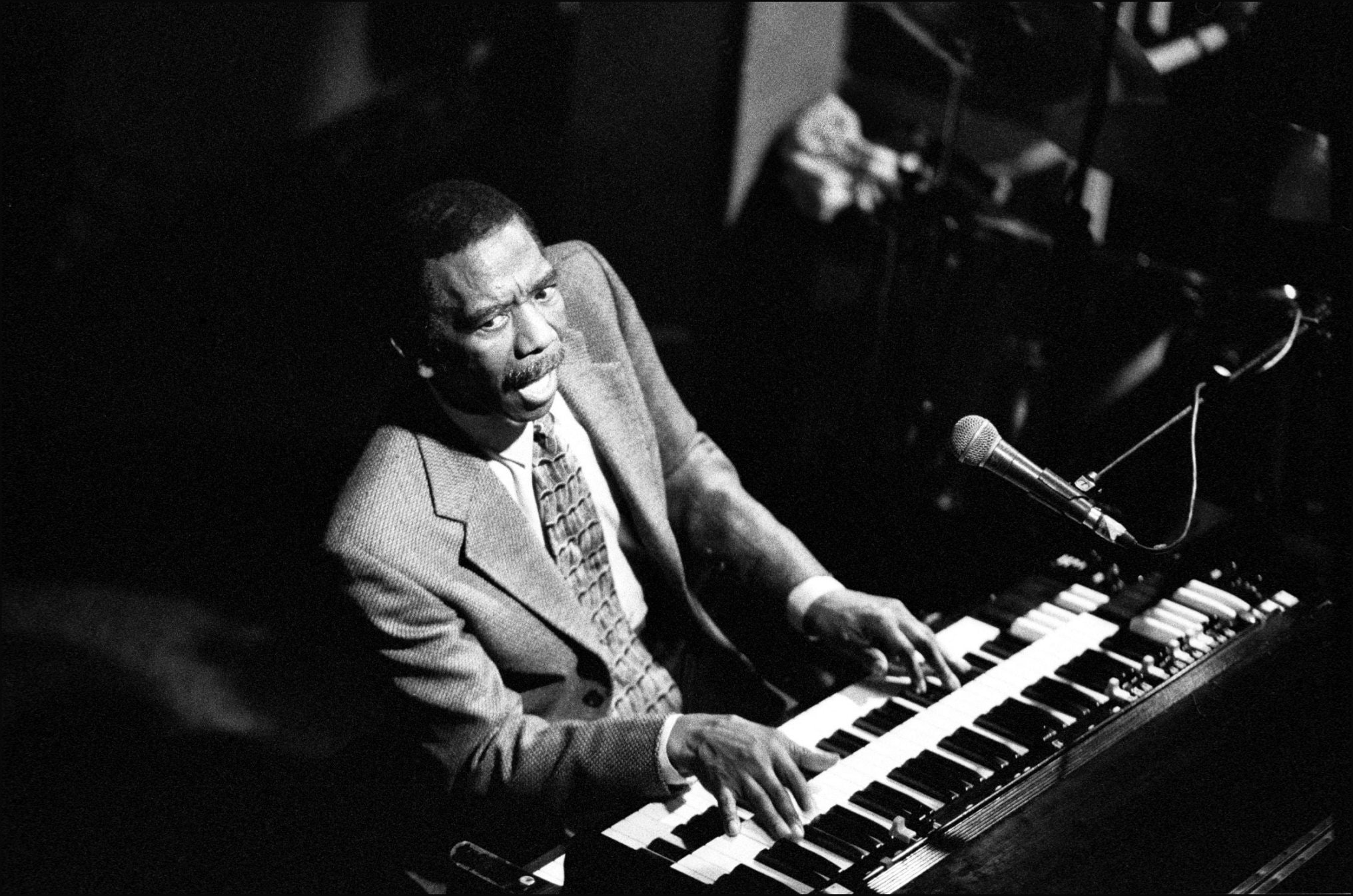 Jimmy Smith