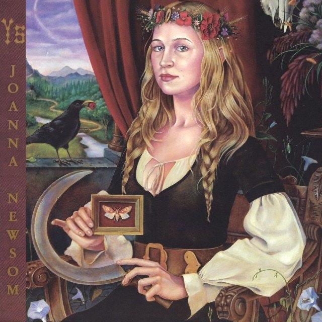 The 10 Best Freak Folk Albums To Own On Vinyl