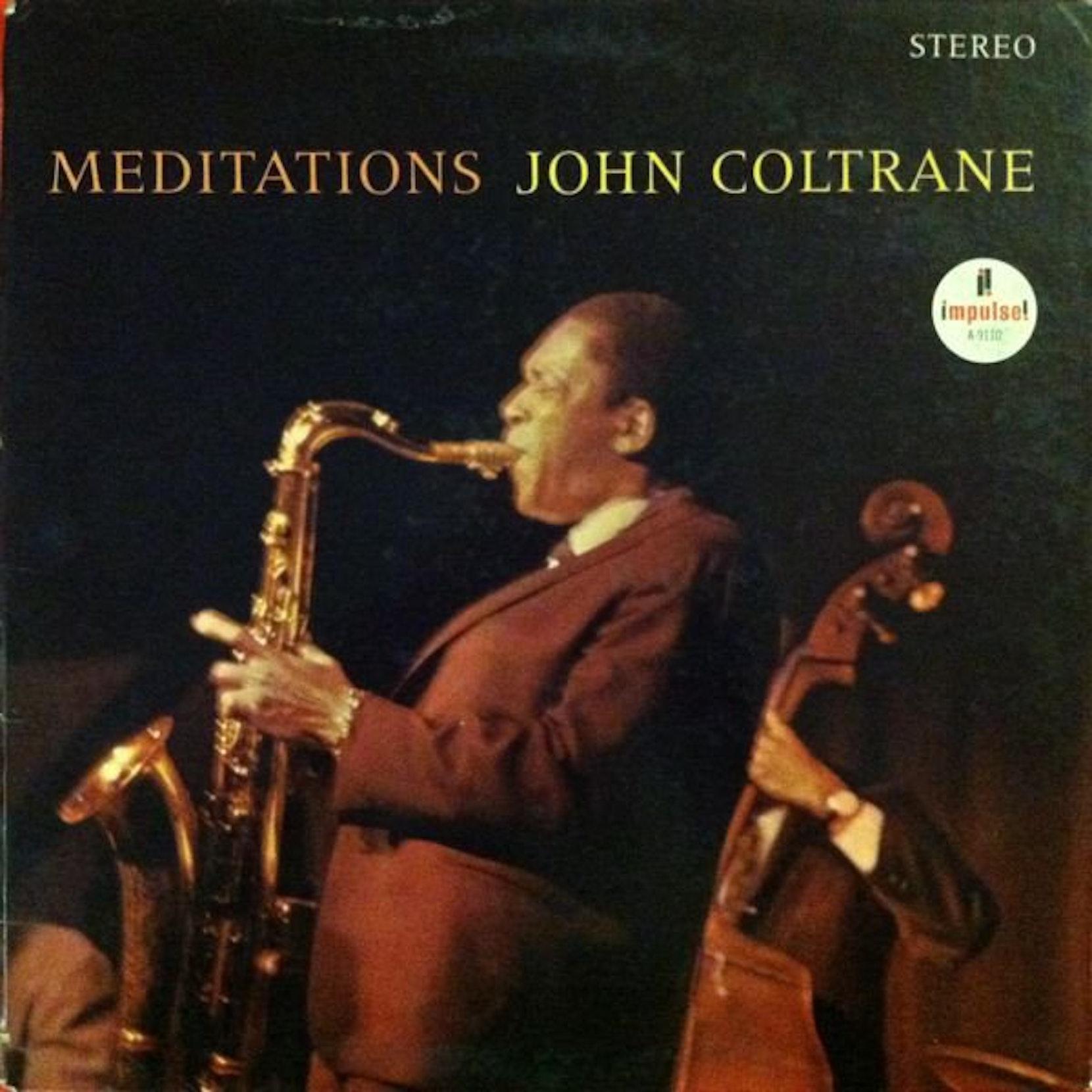 The 10 Best John Coltrane Albums To Own On Vinyl — Vinyl Me