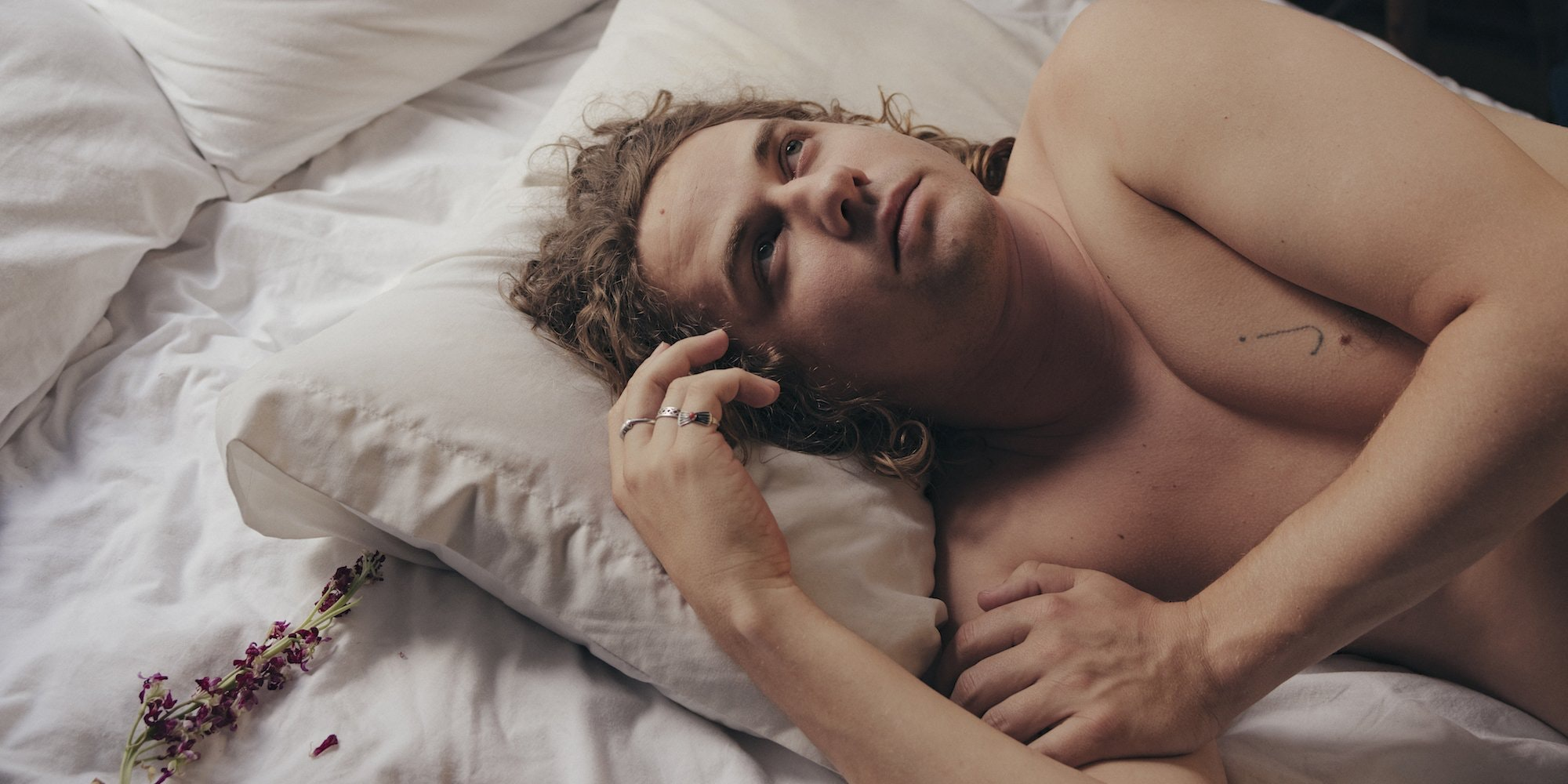 kevin morby interview for OMG