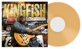 Kingfish Product