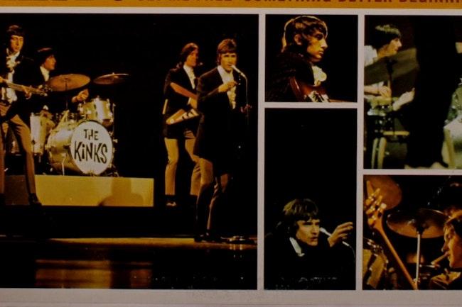 The 10 Best Kinks Albums To Own On Vinyl — Vinyl Me, Please