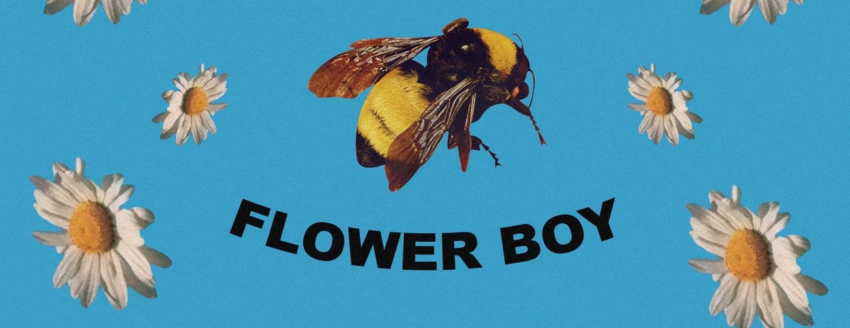 Album Of The Week Tyler The Creator S Flower Boy