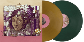 Vinyl Me Please The Best Damn Record Club