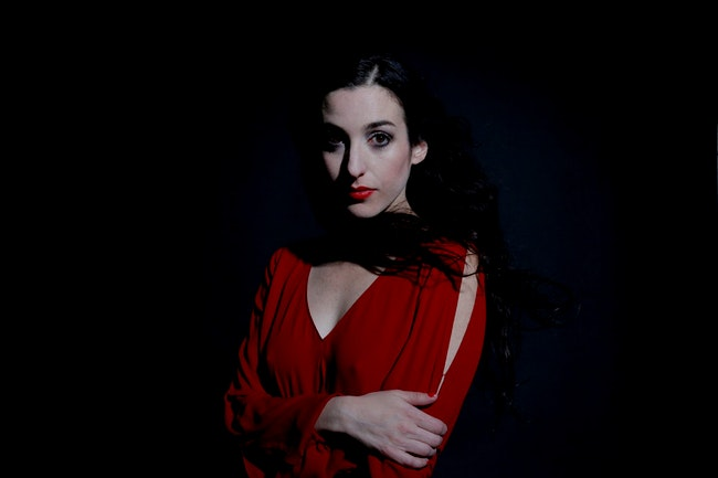 What Marissa Nadler Learned From Her Stripped Down Viral