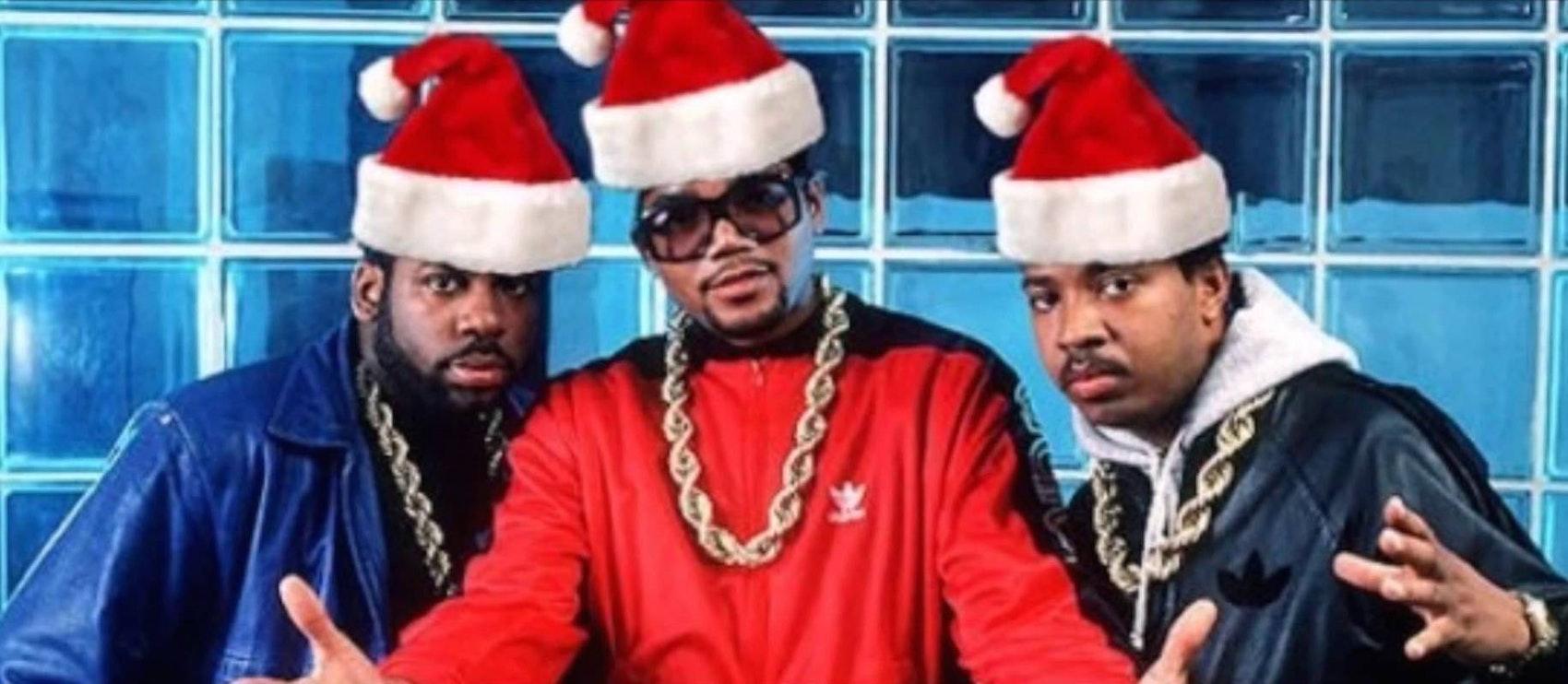 The Best Christmas Rap — Vinyl Me, Please
