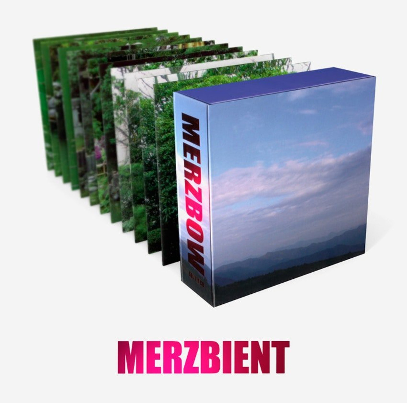 The 10 Best Noise Albums To Own On Vinyl — Vinyl Me, Please
