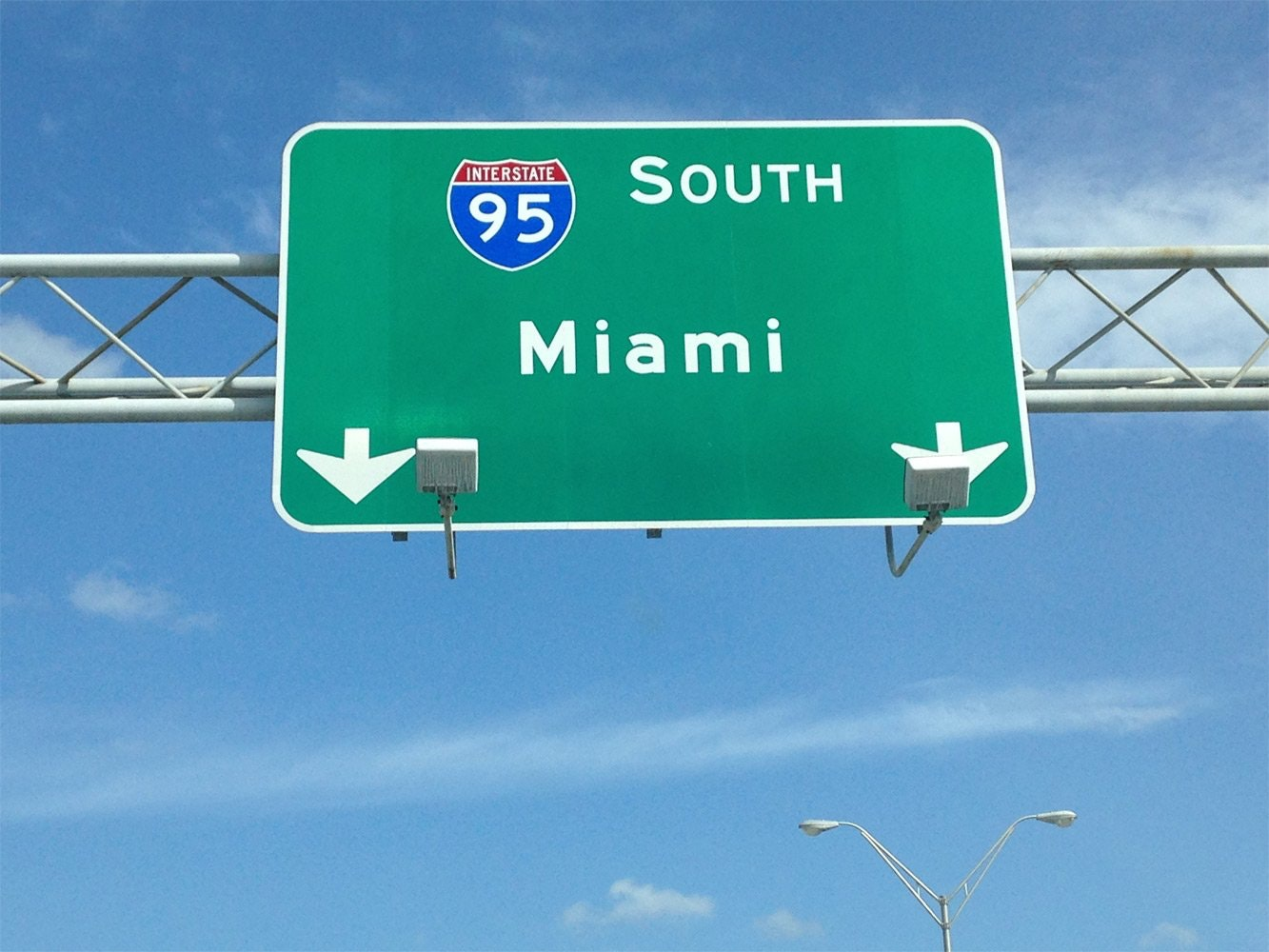 miami sign header