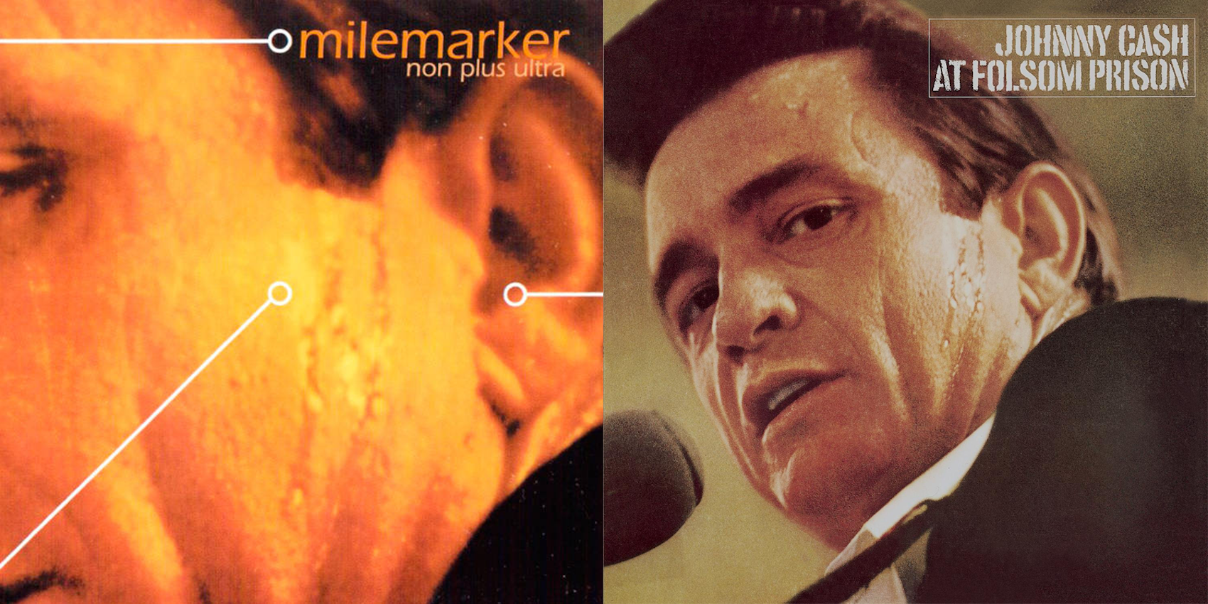 Ten Times Artists 'Covered' Other Album Covers — Vinyl Me, Please