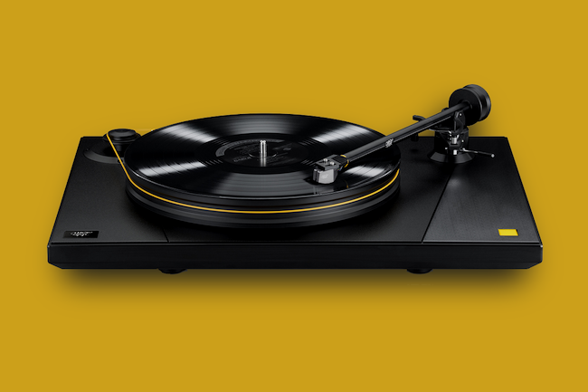 The Mofi Ultradeck We Review The New Turntable From