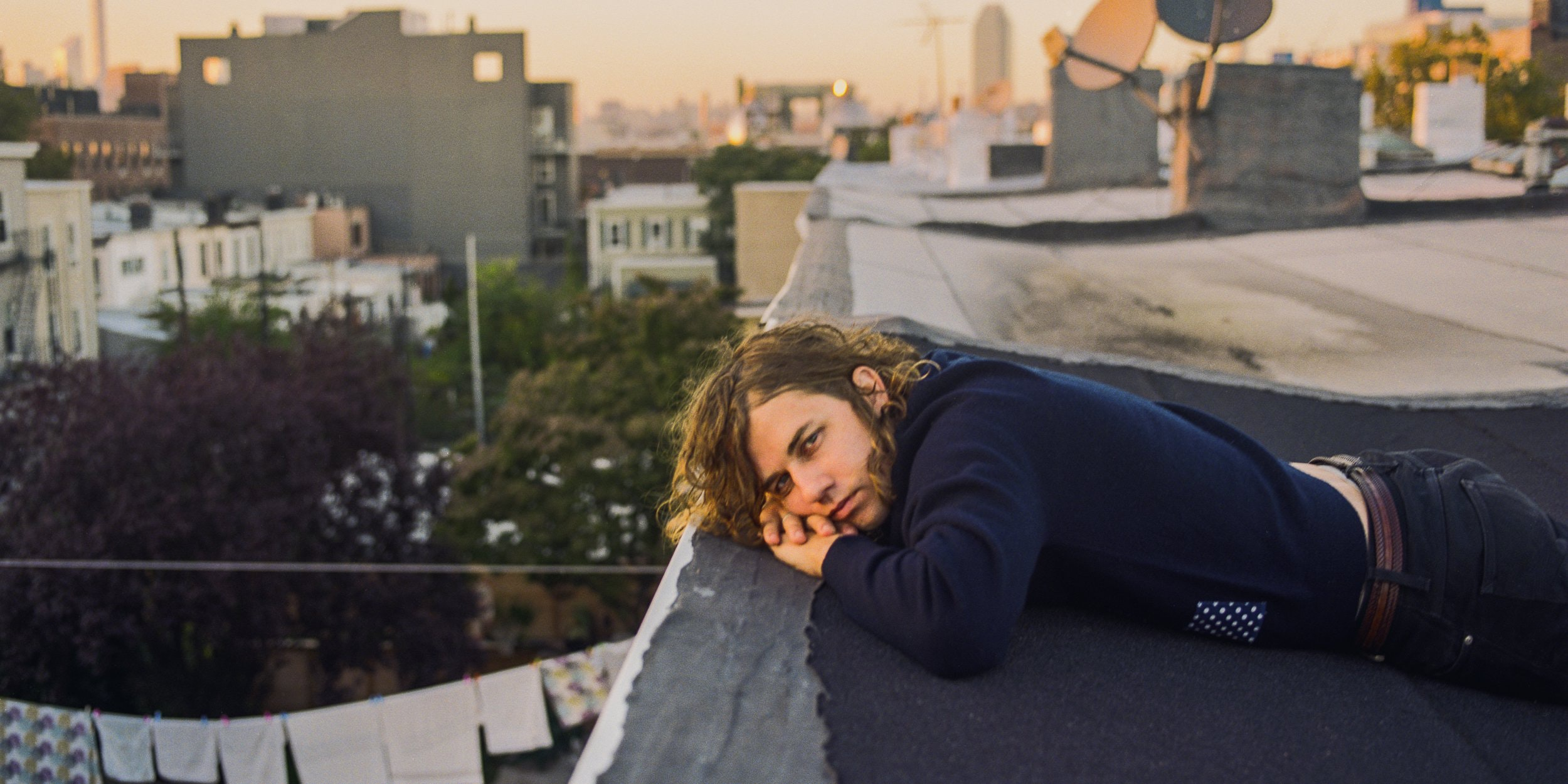 Kevin Morby