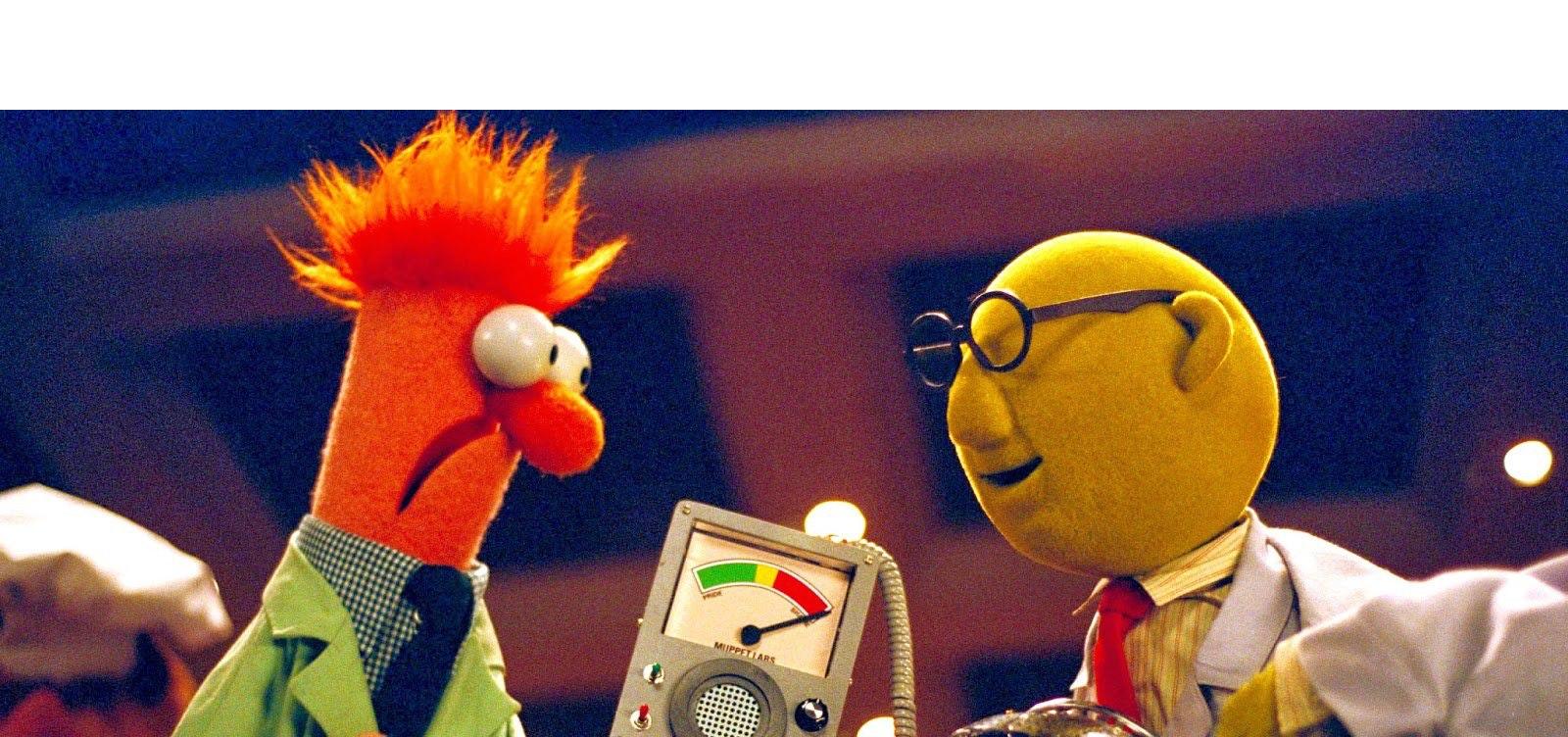 Muppet round 2