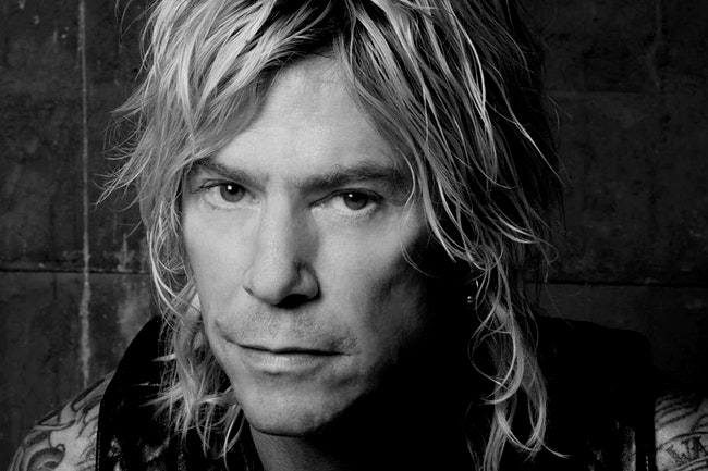 Watch The Tunes: Duff McKagan: It's So Easy and Other Lies