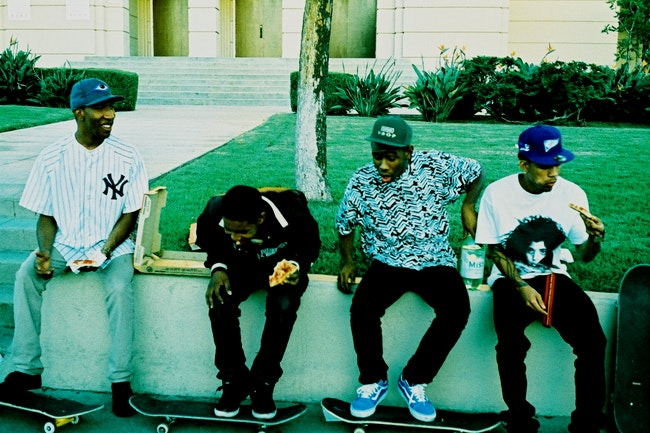 b258c2bcb5c6 The 10 Best Odd Future Alumni Albums To Own On Vinyl — Vinyl Me
