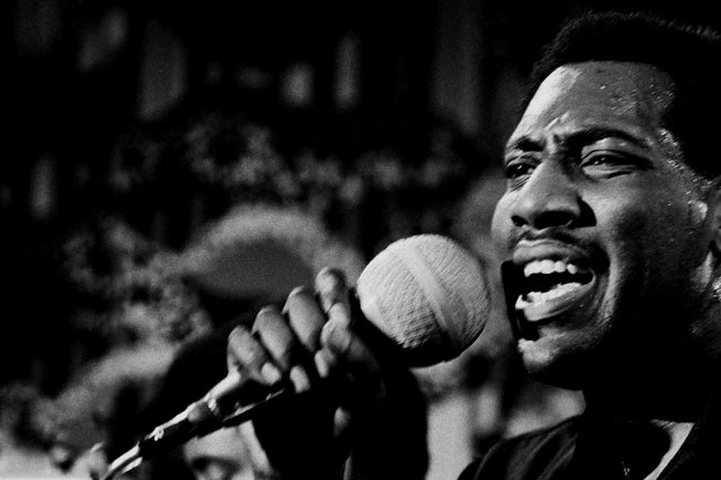 otis redding primer header