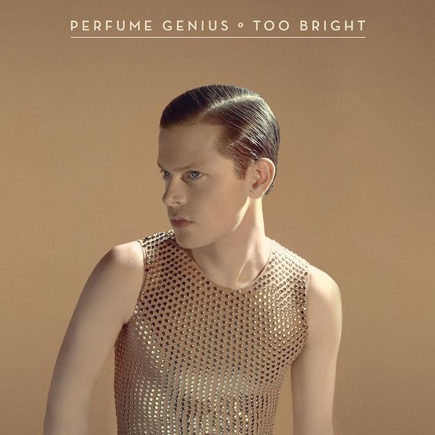 Perfume Genius Too Bright Vinyl Me Please