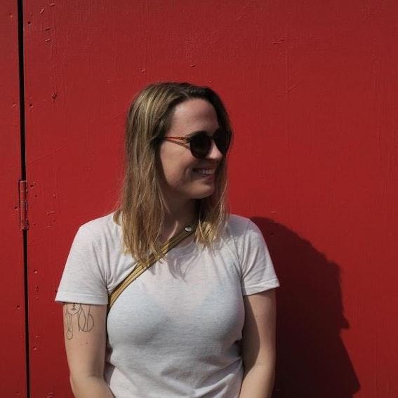 Kat Harding