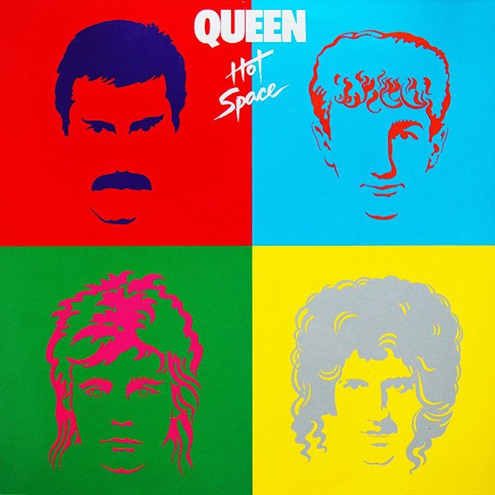 The 10 Best Queen Albums To Own On Vinyl Vinyl Me Please