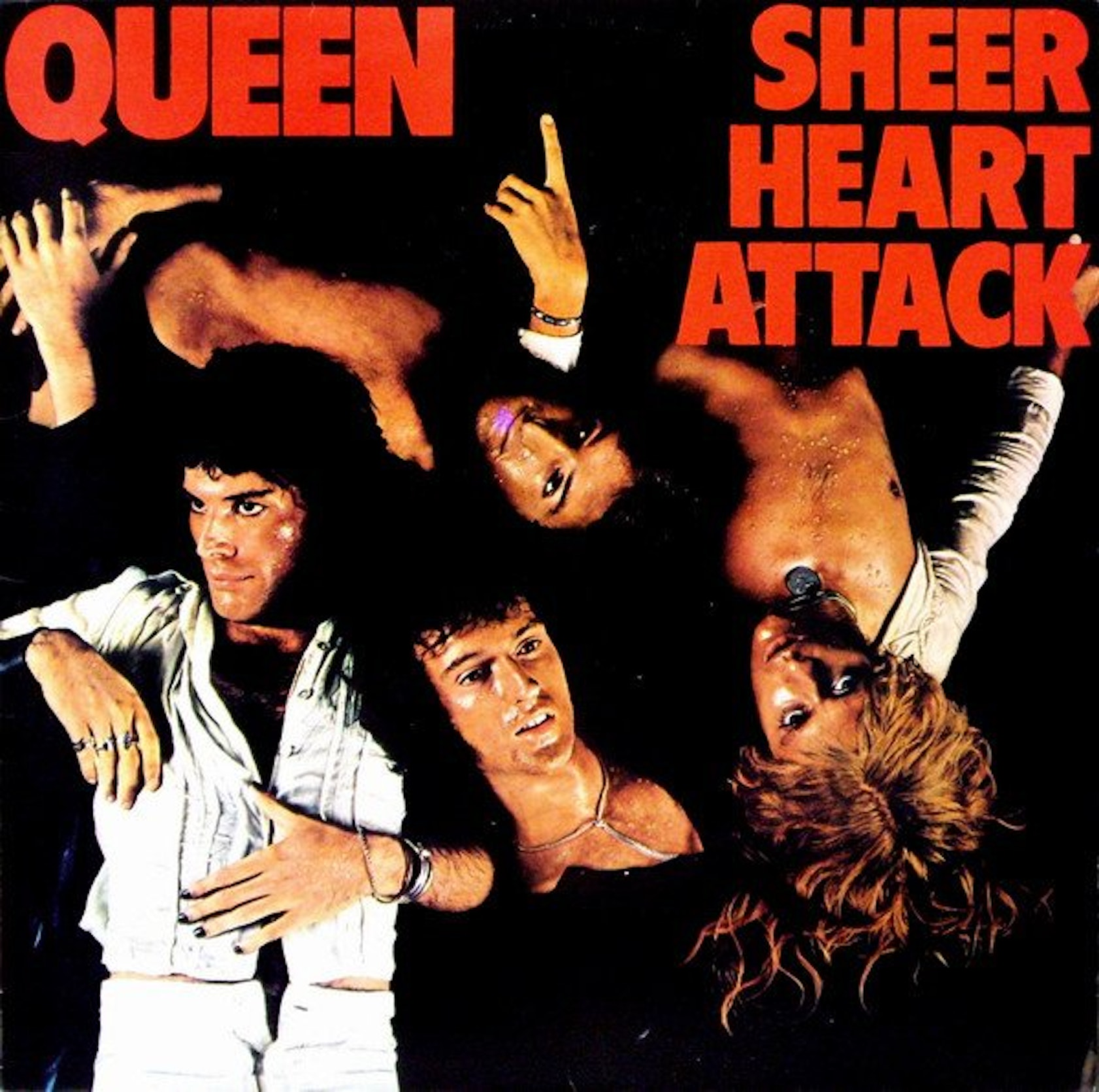 the march of the black queen is the albums most audacious track but queen ii also showcases something sadly underrepresented by their hits the tender