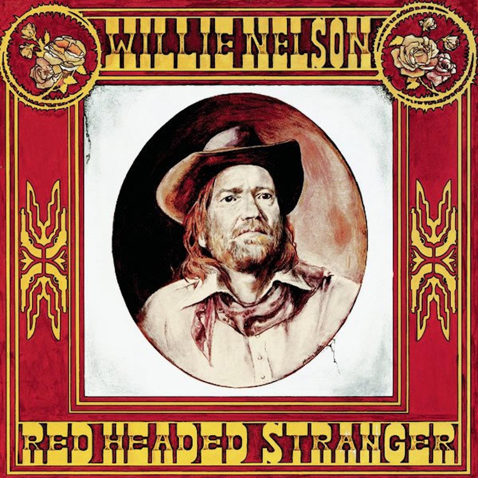 The 10 Best Willie Nelson Albums To Own On Vinyl Vinyl