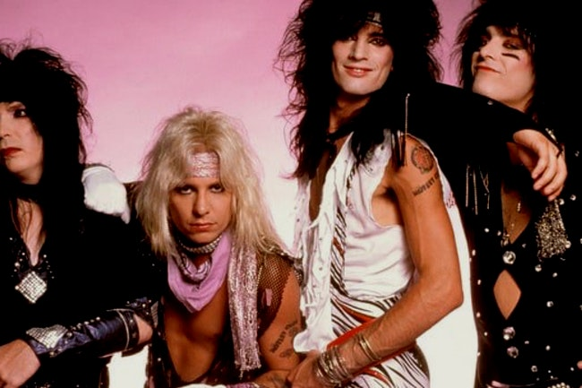 The Best Hair Metal Albums To Own On Vinyl Vinyl Me Please