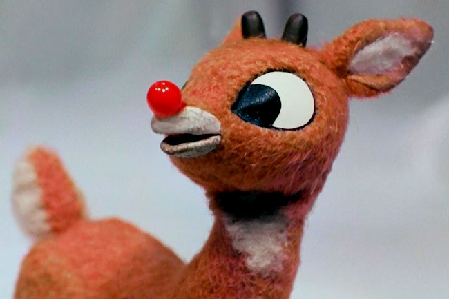 rudolph header - 69 Boyz Christmas Song