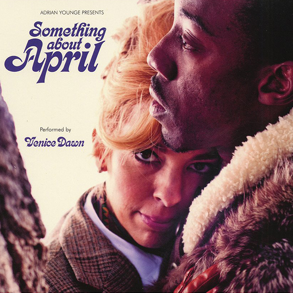 Adrian Younge thing