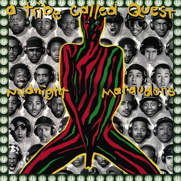 Tribe Called