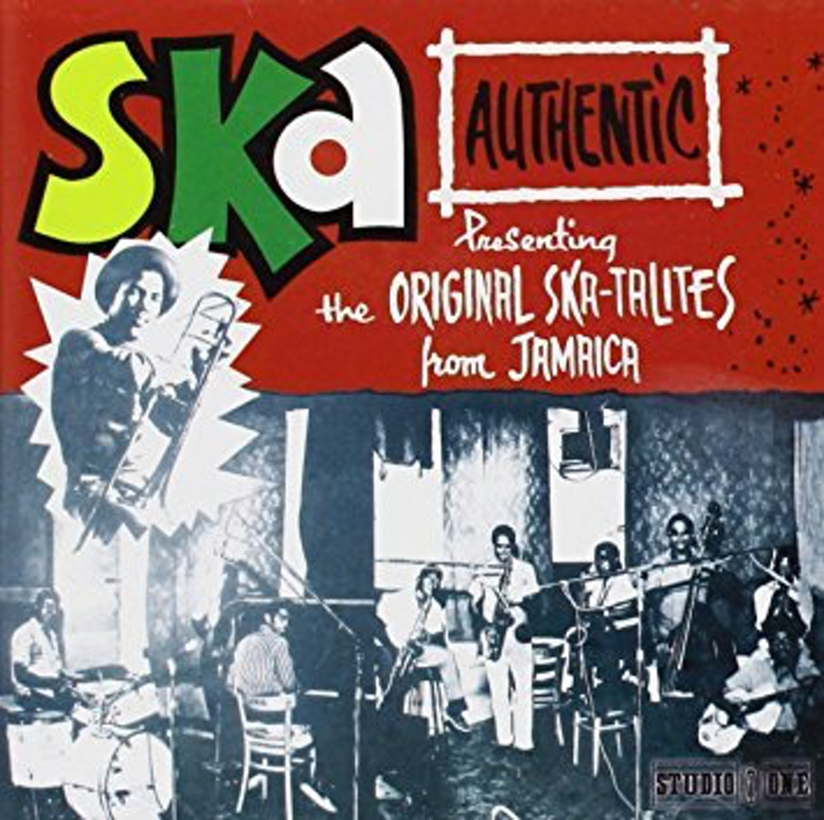 The 10 Best Classic Ska And Reggae Albums To Own On Vinyl