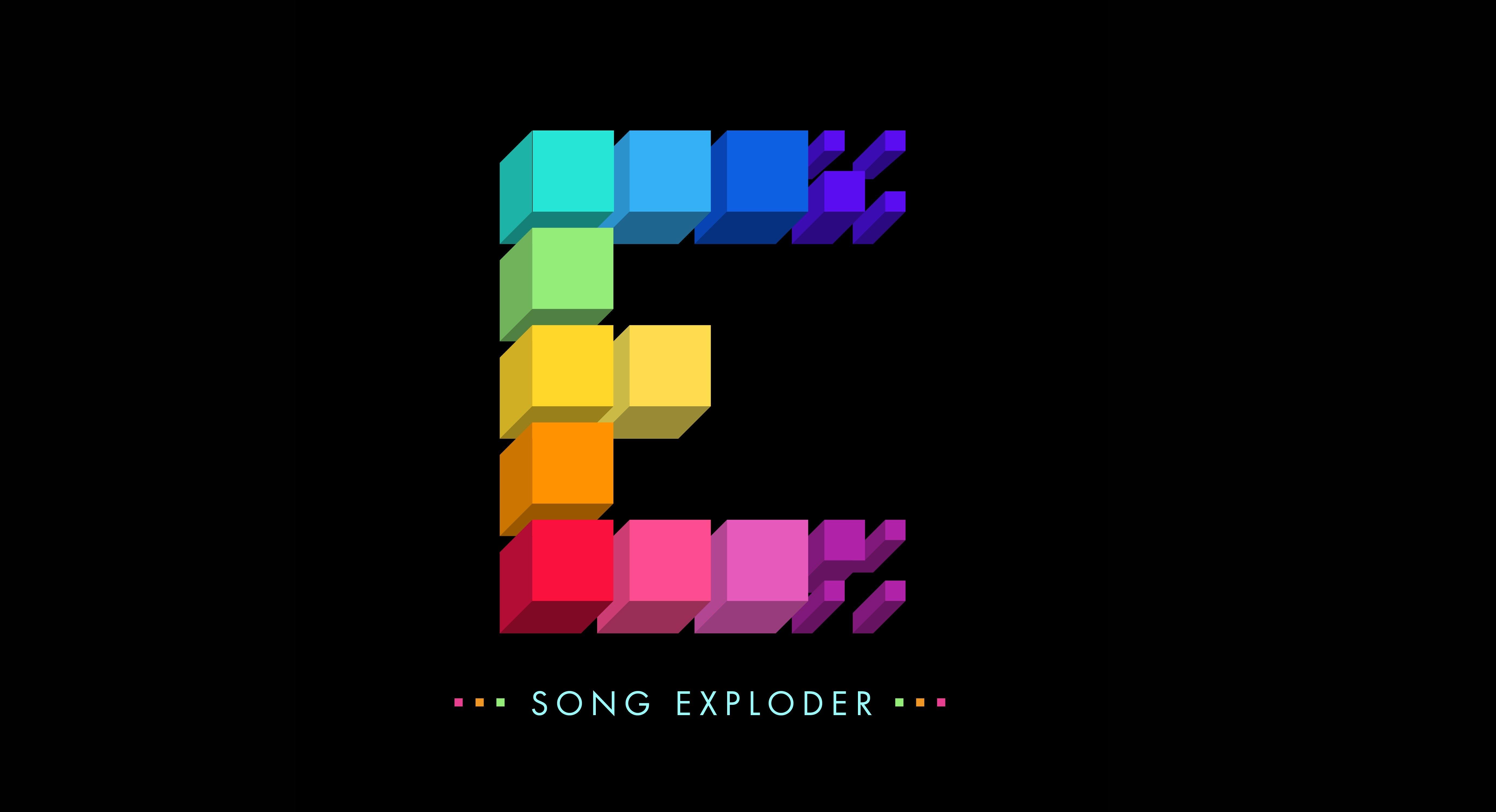 Song Exploder Logo better