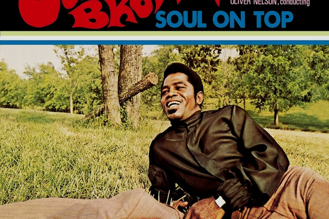 The 10 Best James Brown Albums To Own On Vinyl — Vinyl Me