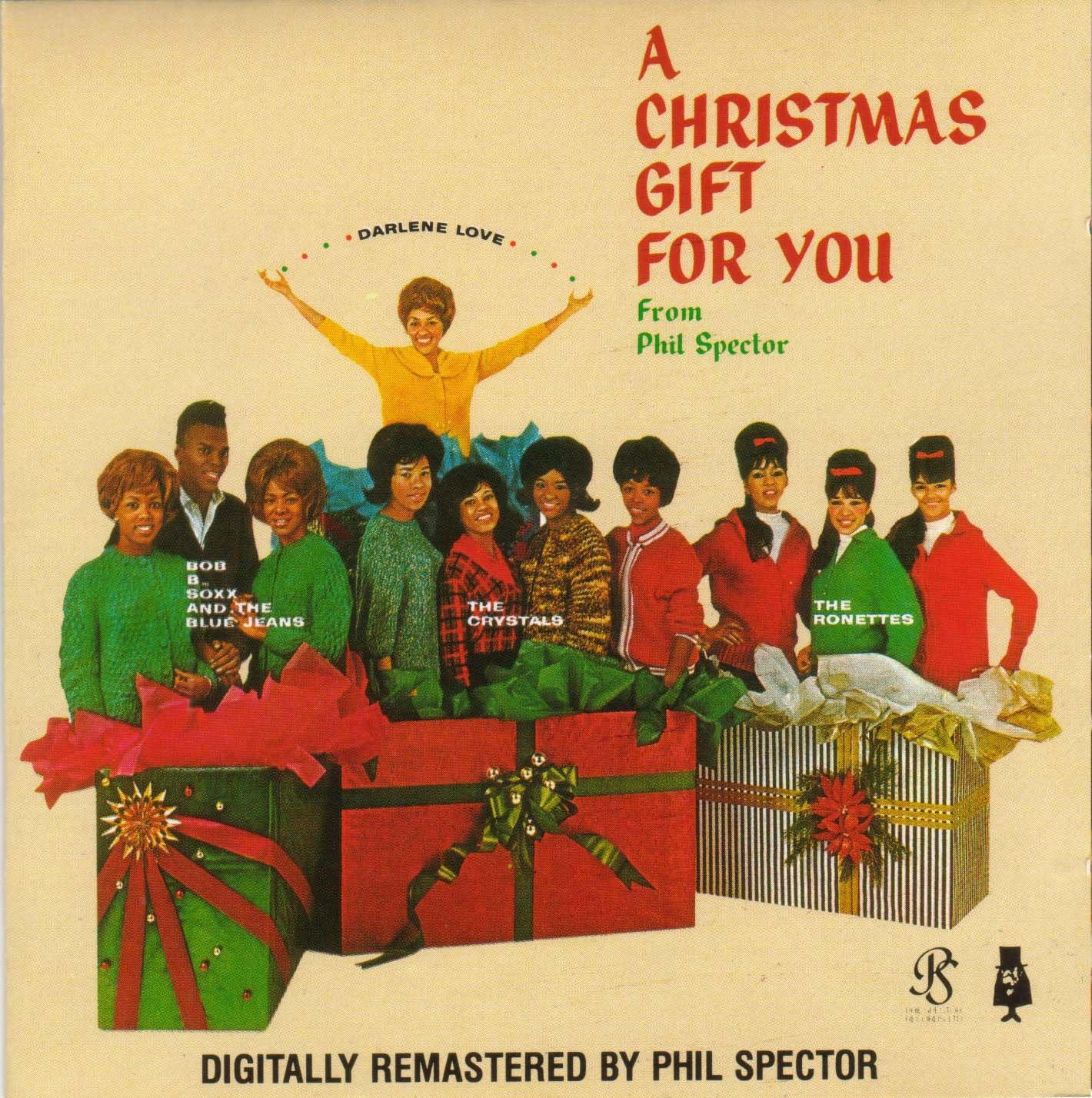 10 best christmas albums to own on vinyl vinyl me