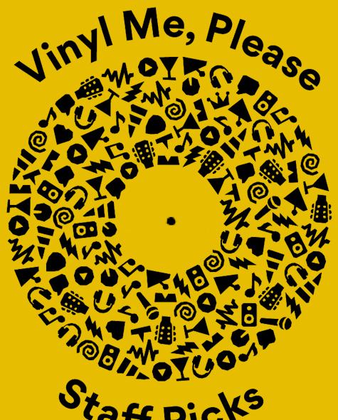 vinyl me please the best damn record club. Black Bedroom Furniture Sets. Home Design Ideas
