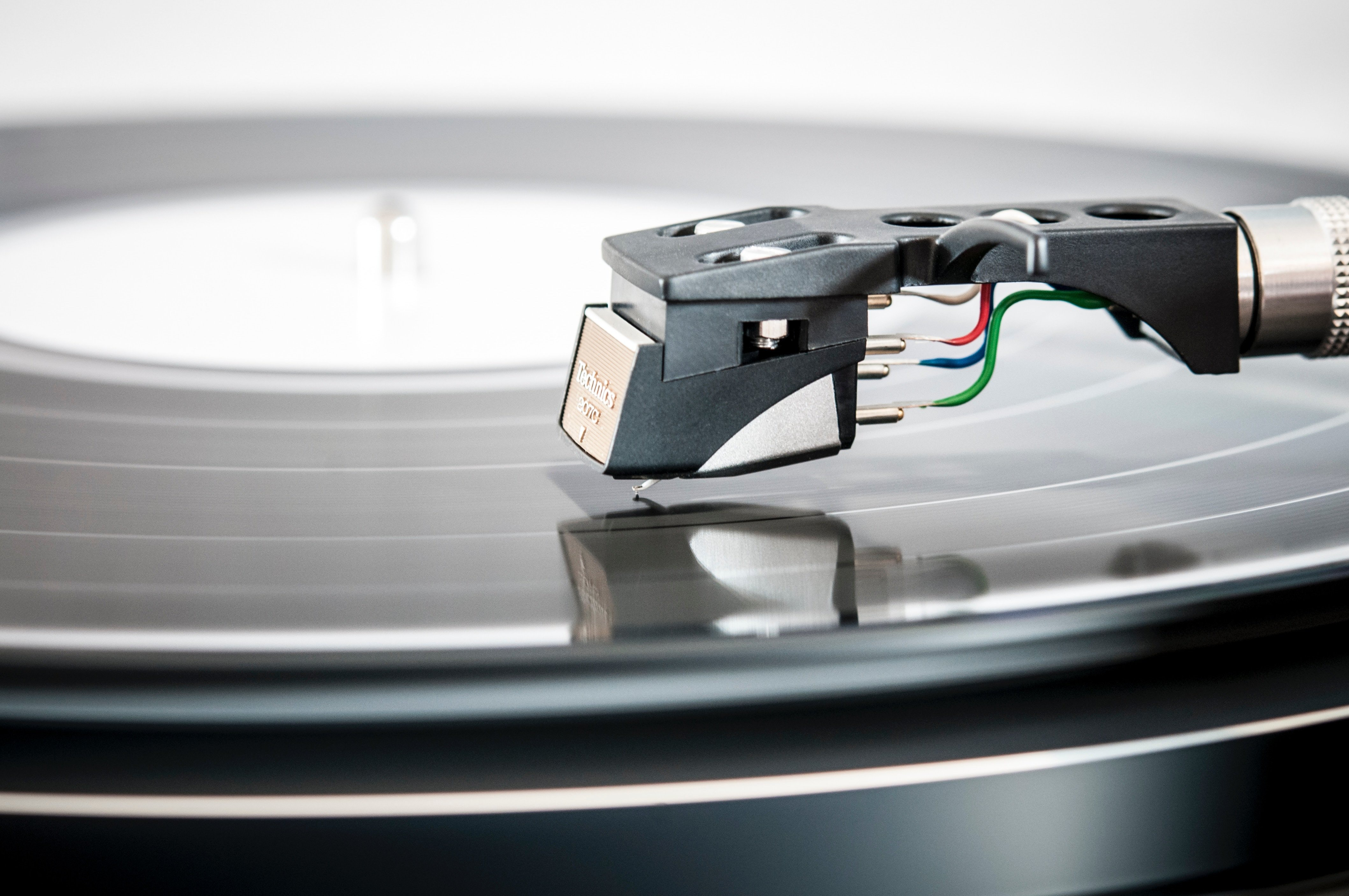 Different Types Of Styluses And What They Mean For Your Turntable