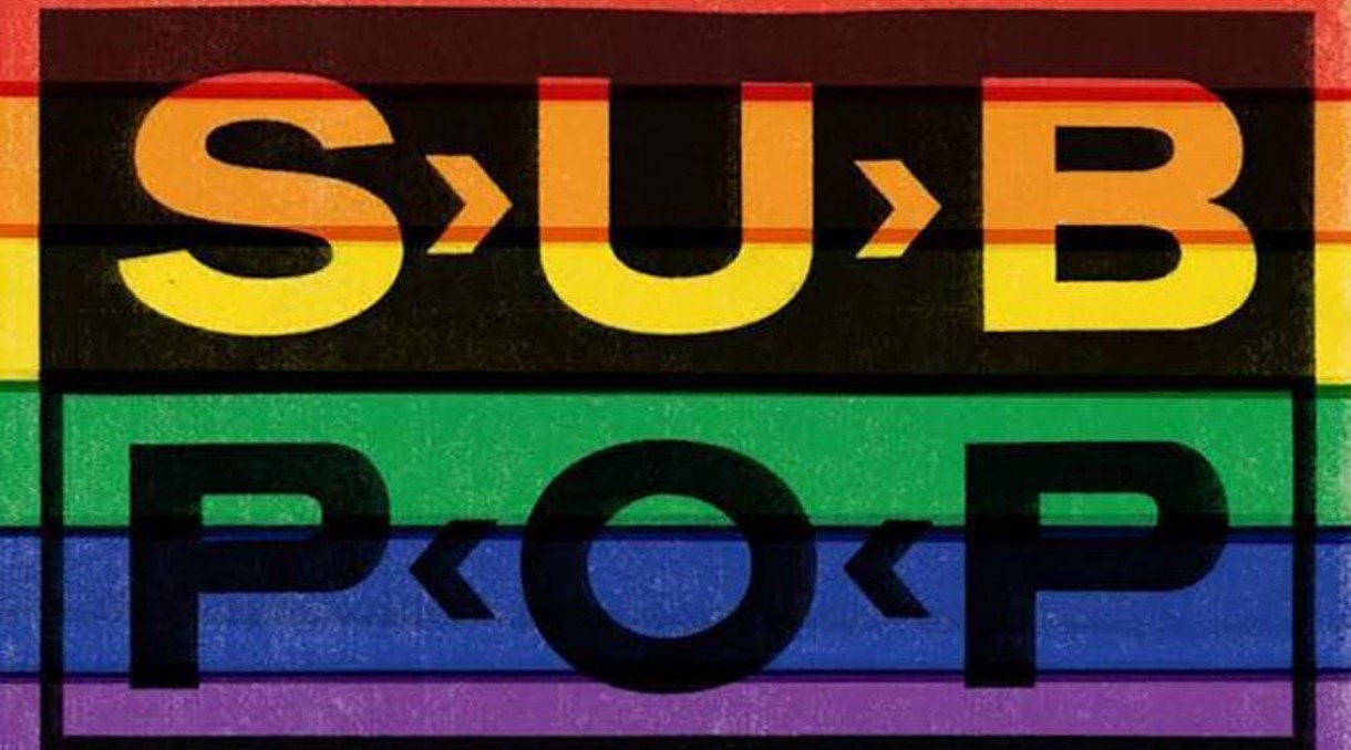 Sub Pop 30 A Three Album History Of One Of Indie Rock S Best Labels