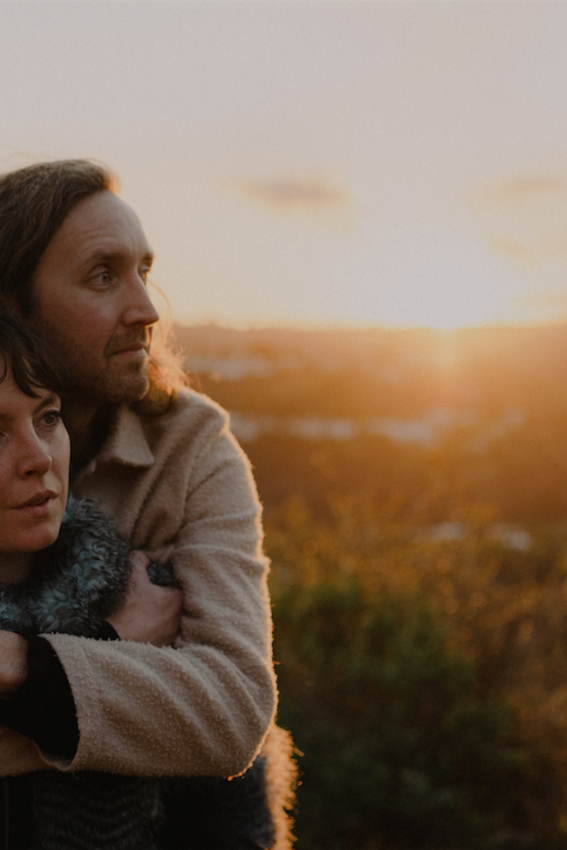 sylvan esso interview header